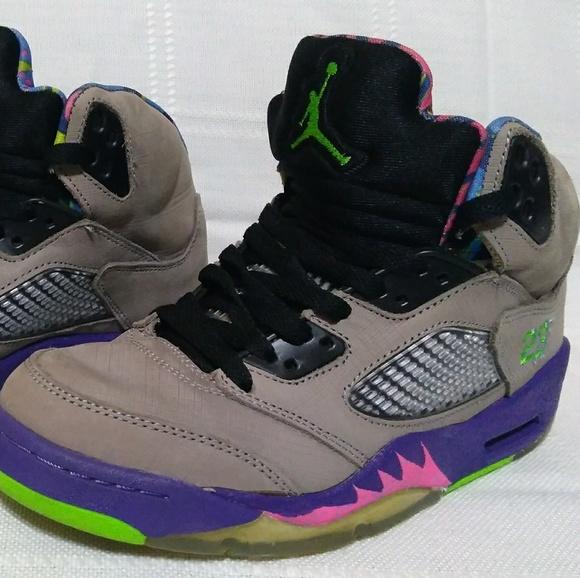 sale retailer f6d18 5bde8 Air Jordan Fresh Prince of Bel-Air Shoes - Size M8